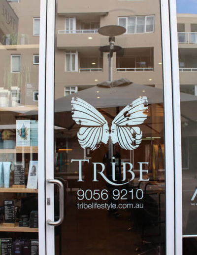 Tribe Lifestyle salon Manly