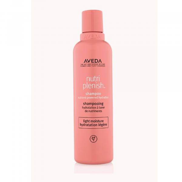 Nutriplenish shampoo light