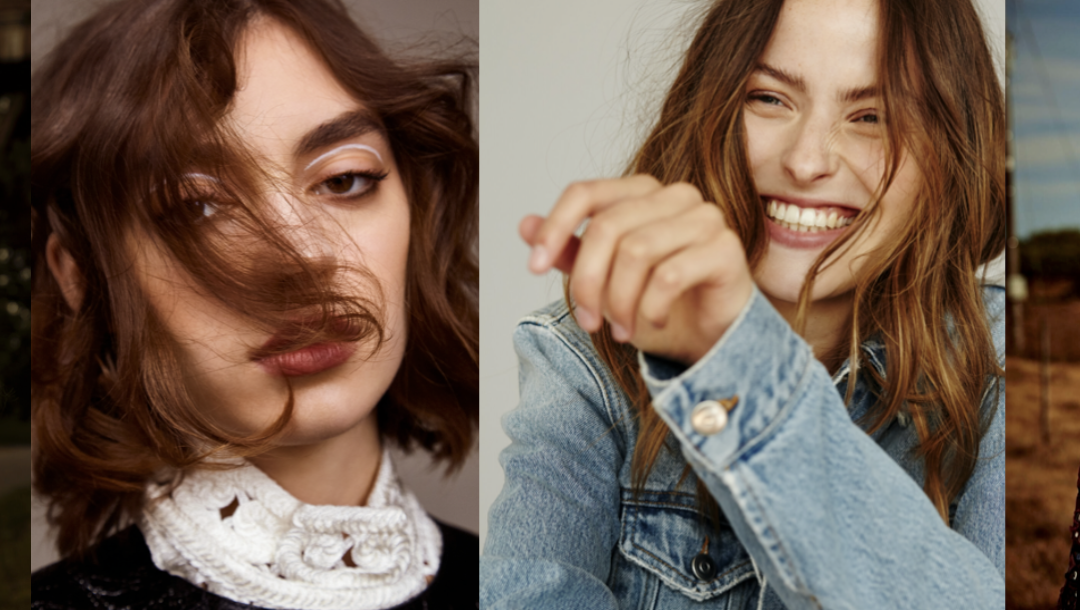 How to get the perfect beachy waves with Charlotte!