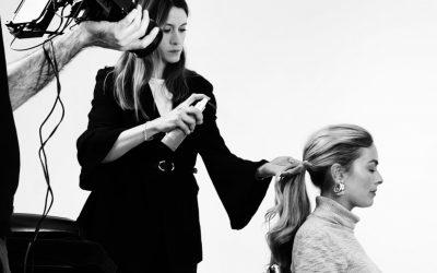Meet the Stylist: Pauline Prechonnet